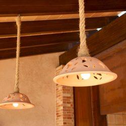 LAMPARAS – TEJARBANDRIS